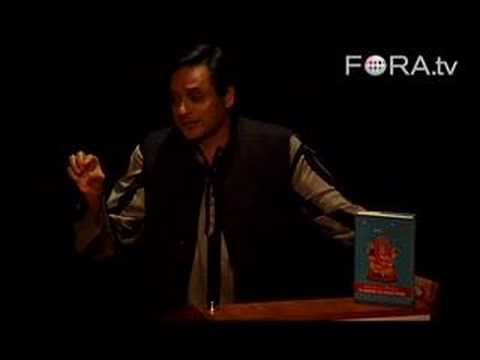 India's Unique Multiculturalism - Shashi Tharoor