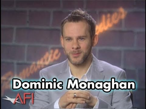 Dominic Monaghan On WHEN HARRY MET SALLY