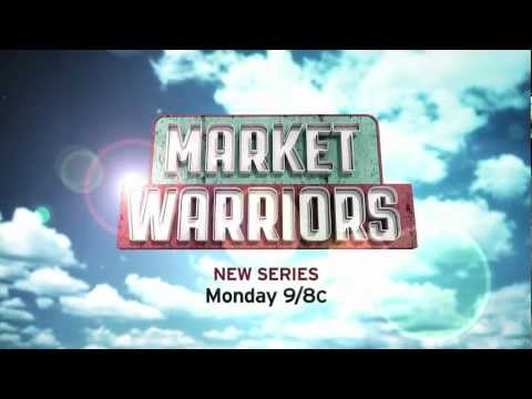 MARKET WARRIORS | Premiering Monday, July 16, 9/8C | PBS