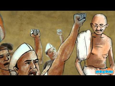 India's Freedom Struggle