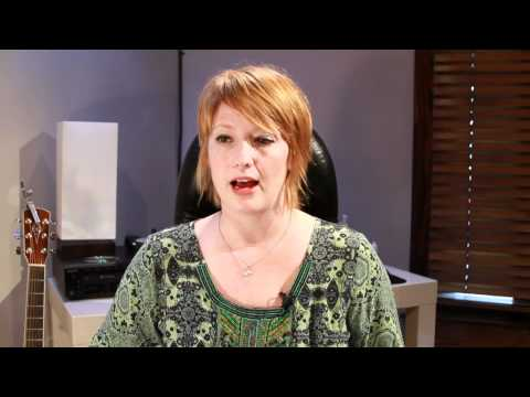 Singing Lessons - Leigh Nash - Stage Presence