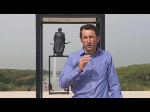 Veilhan Versailles :  la perspective revisitée