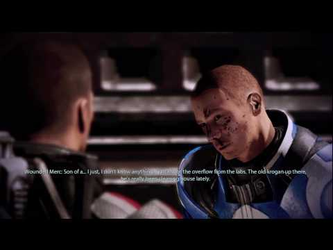 Mass Effect 2 Walkthrough - Part 24 (HD)