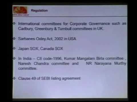 TEDxNSIT - N.G.Shankar - 3/31/10