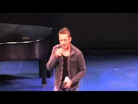 TEDxRochester - Darren Stevenson - 11/01/10