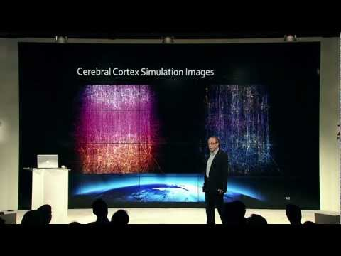 Spirit of the time - Ray Kurzweil at Zeitgeist Americas 2011