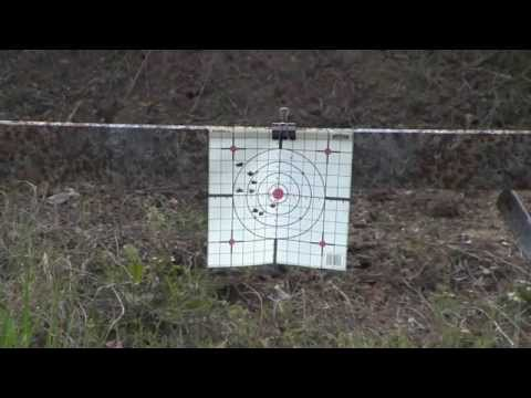 worlds most spectacular and awesome pistol shooter!!! ok,not so much.
