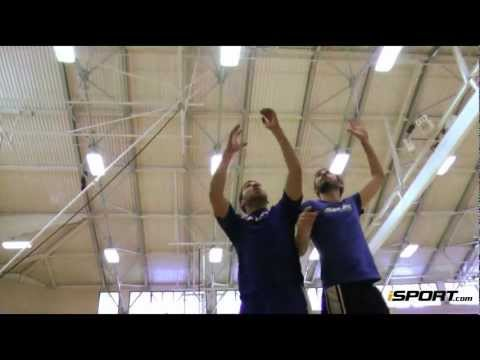 How to Rebound on Offense in Basketball