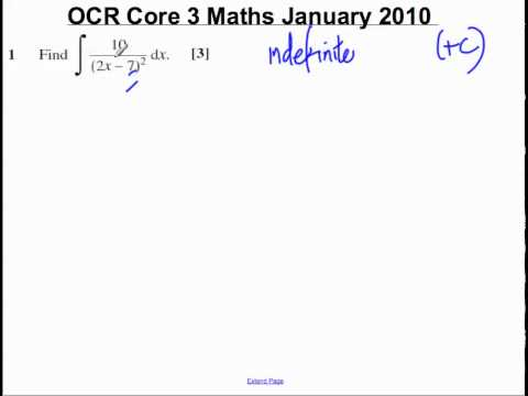 Q1 Core 3 OCR Jan 2010.mp4