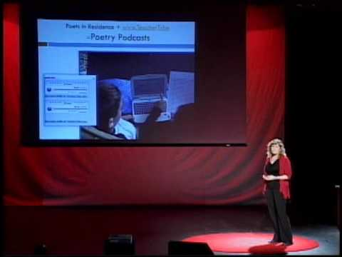 Share It! Publishing Student Work Online: Michele Nokleby at TEDxMCPSTeachers