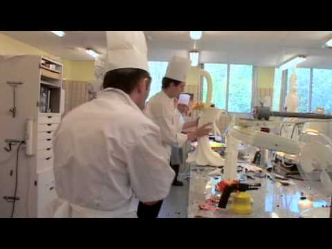 POV | Kings of Pastry  | Preview | Trailer  | PBS