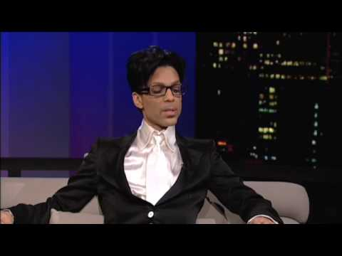 TAVIS SMILEY | Guest: Prince - Exclusive | PBS