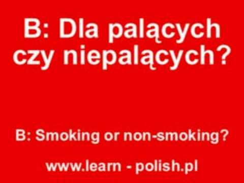How do I buy Polish train and  bus tickets in Polish ?