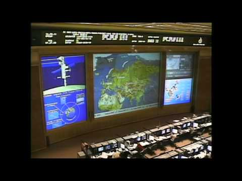 Additional Video Highlights Undocking, Landing of Expedition 26 Crew