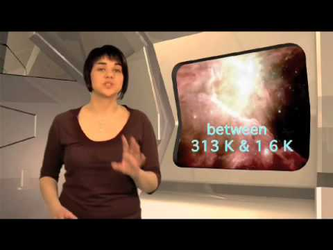 ESA vodcast 'Exploring the infrared Universe' part 1