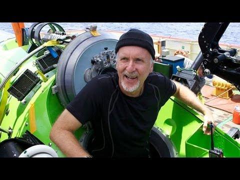 Cameron Dive Breaks Record