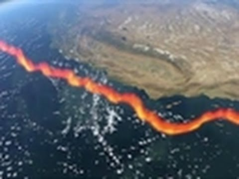 Curiosity: Birth of America - Tectonic Collisions