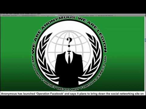 "Hackers Plan to ""Kill"" Facebook"