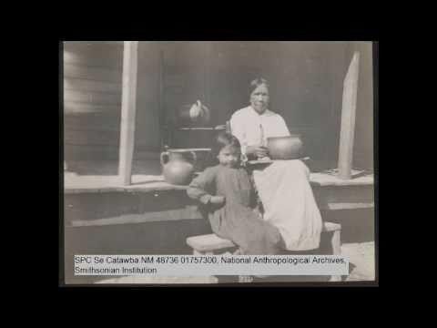 The Catawba Indian Nation & Diabetes- Rachel Jones