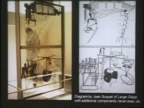 Pt 3 - Duchamp Symposium (Curator Wendy Wick Reaves, Dr. Linda Henderson)