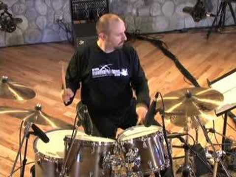 Lesson 25 - Drum Lessons