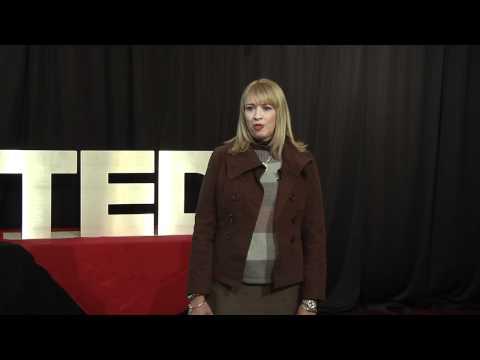 TEDxBountiful - Shantel McBride- Live Like You Were Dying
