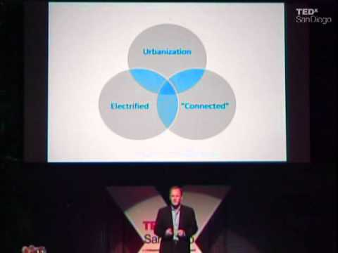 "TEDxSanDiego - Larry Burns - The Power of ""And"""