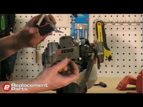 How to Install a Lawn Trimmer Ignition Coil