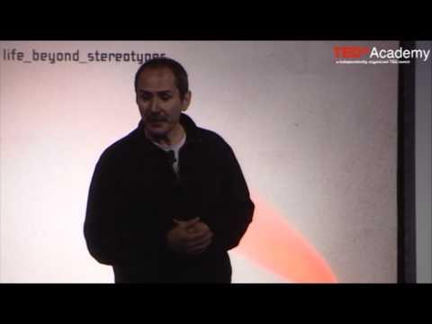 TEDx Youth@Academy 2011 Paul Efmorfidis: Όνειρο και δημιουργία