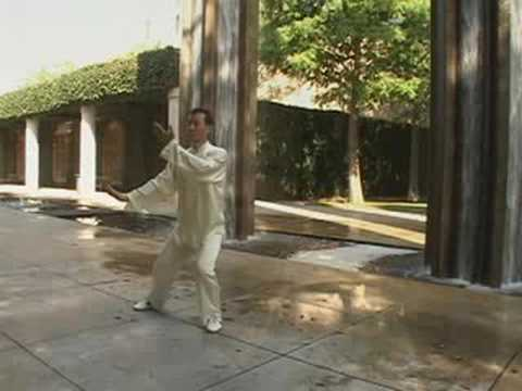 (Chinese) Tai Chi for Cancer Patients