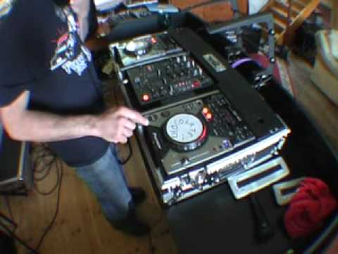 How to MIX, DJ Tutorial. The drop.