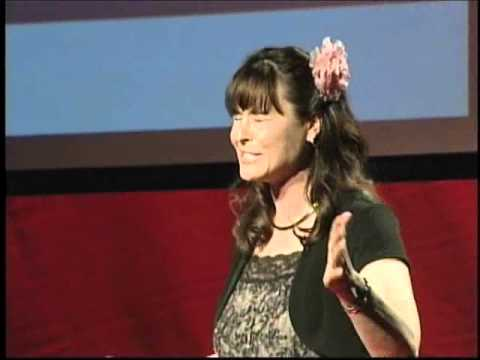 The Importance of Technology Education at the Elementary Level: Kasey Dirnberger at TEDxMCPSTeachers