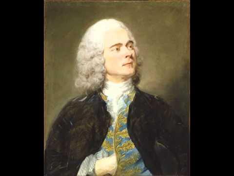 Charles-François Pinceloup de la Grange, Jean-Baptiste Perronneau