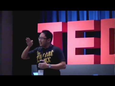 TEDxXavierSchool - Brian Maraña - Learning through Getting Lost
