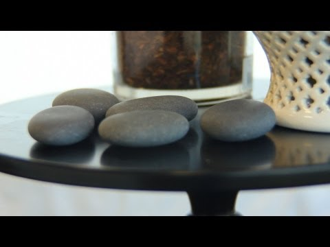 What Is a Basalt Stone? | Hot Stone Massage Therapy