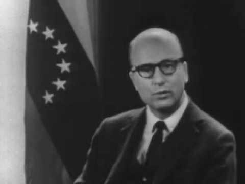 Blueprint for Terror, 1964