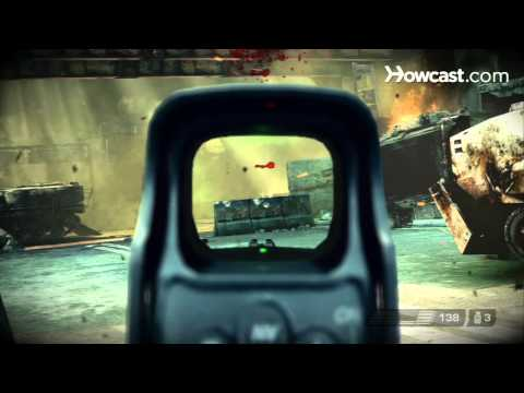 Killzone 3 Walkthrough / Evacuation Orders - Part 5: Broken Highway