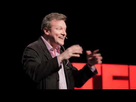 TEDxRheinMain - John Kearon - Time to Kick Up A Commotion and Get Emotional About Advertising