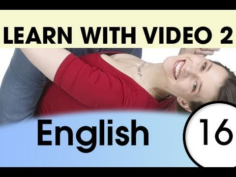 Learn English with Video - Talk About Hobbies in English