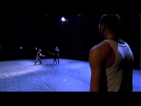 TEDxRotterdam - Conny Janssen Danst - Modern Dance will lead the future