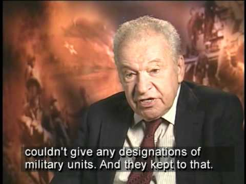 Paul Green on Controlling the Media in WWII