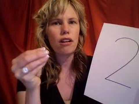 Number Recognition Art Activity for Children or Kids | Cullen's Abc's