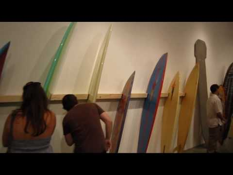 Surfboards of Swell