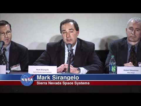 NASA Future Forum: How Commercial Space Benefits U.S.