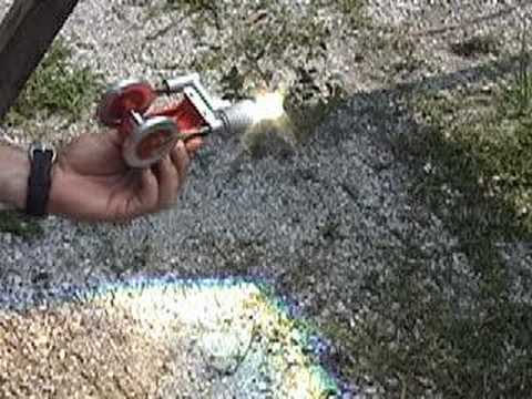 STIRLING ENGINE FRESNEL LENS SOLAR POWER GREEN ENERGY SUN
