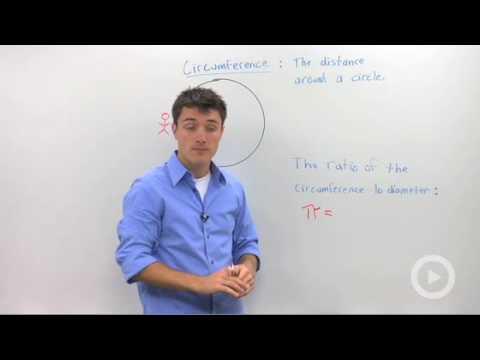 Geometry - Circumference