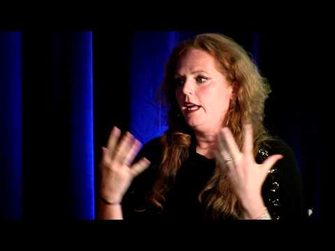 TEDxTheHague - Eva-Maria Westbroek - Music is a Language