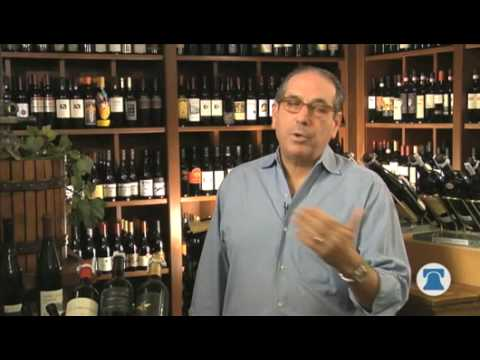 Cost of Death Tax to Small Business Owners: Grande Harvest Wines owner Bruce Nevins