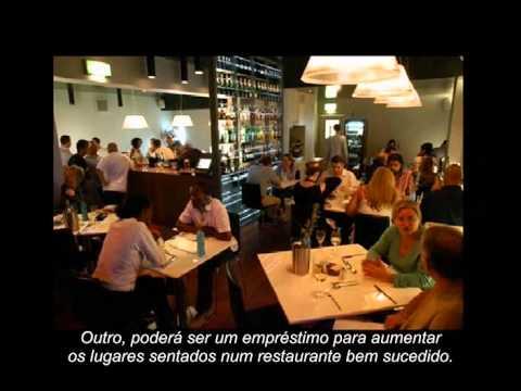 O Curso Do Crash Capítulo 12 (Dívida): The Crash Course In European Portuguese