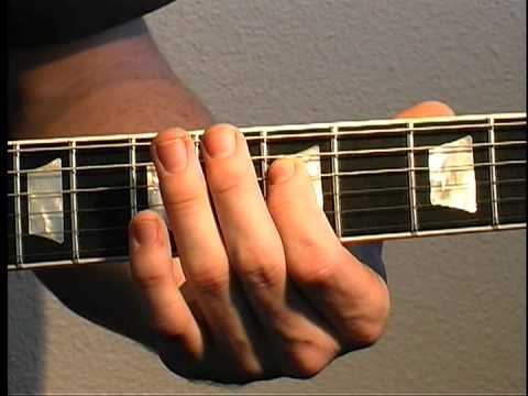 How To Play Cool Scale To Jam In Based on Mixolydian Scale by Spencer Askin